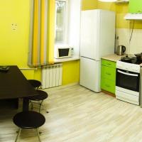 3-комнатная квартира, этаж 2/5, 76 м²