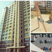 Барнаул — 2-комн. квартира, 56 м² – Интернациональная  16 (Центр  БЮИ) (56 м²) — Фото 2