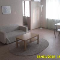 2-комнатная квартира, этаж 2/5, 44 м²