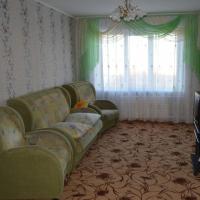 3-комнатная квартира, этаж 6/9, 68 м²