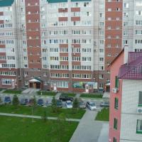 Барнаул — 1-комн. квартира, 36 м² – БАЛТИЙСКАЯ 4 (10 МИНУТ ДО ЦЕНТРА ГОРОДА) (36 м²) — Фото 2
