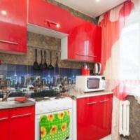 Барнаул — 1-комн. квартира, 40 м² – Шумакова, 40а (40 м²) — Фото 4