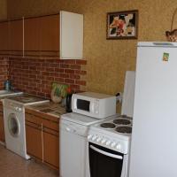 Барнаул — 3-комн. квартира, 96 м² – Лазурная, 19 (96 м²) — Фото 3