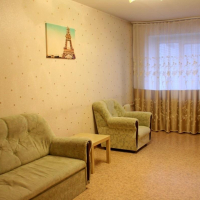 3-комнатная квартира, этаж 8/10, 96 м²