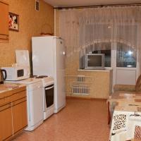 Барнаул — 3-комн. квартира, 96 м² – Лазурная, 19 (96 м²) — Фото 4