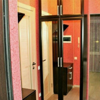 Барнаул — 1-комн. квартира, 46 м² – малахова 123 ТРЦ ЕВРОПА (46 м²) — Фото 8