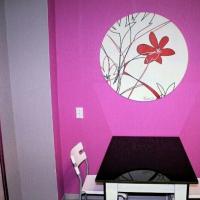 Барнаул — 1-комн. квартира, 46 м² – малахова 123 ТРЦ ЕВРОПА (46 м²) — Фото 12