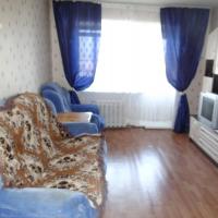 Барнаул — 2-комн. квартира, 50 м² – Ленина пр-кт, 108 (50 м²) — Фото 10