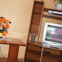 Барнаул — 2-комн. квартира, 72 м² – Павловский тракт  243 (ЧАСЫ СУТКИ) (72 м²) — Фото 11