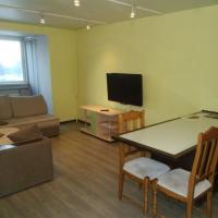 2-комнатная квартира, этаж 2/12, 42 м²