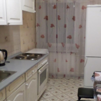 3-комнатная квартира, этаж 1/5, 54 м²