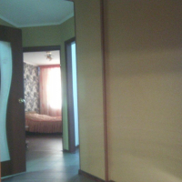 2-комнатная квартира, этаж 4/16, 65 м²