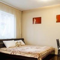 Барнаул — 1-комн. квартира, 38 м² – Сергея Семенова, 7 (38 м²) — Фото 4