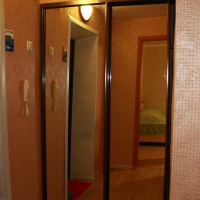 Барнаул — 1-комн. квартира, 34 м² – Улица Привокзальная дом, 5 (34 м²) — Фото 4