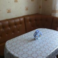 Барнаул — 1-комн. квартира, 33 м² – Ляпидевского, 1/1 (33 м²) — Фото 6
