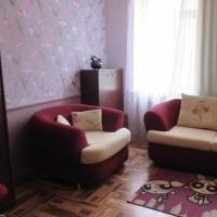Владивосток — 2-комн. квартира, 41 м² – Мордовцева, 8 (41 м²) — Фото 8