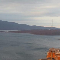 Владивосток — 2-комн. квартира, 83 м² – Крыгина, 104 (83 м²) — Фото 4