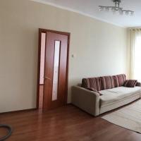 2-комнатная квартира, этаж 2/4, 50 м²