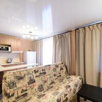 Владивосток — 2-комн. квартира, 51 м² – Прапорщика Комарова, 29 (51 м²) — Фото 5
