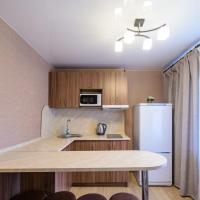 Владивосток — 2-комн. квартира, 51 м² – Прапорщика Комарова, 29 (51 м²) — Фото 3