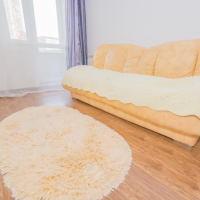 1-комнатная квартира, этаж 5/12, 50 м²