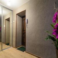 Владивосток — 1-комн. квартира, 35 м² – Прапорщика Комарова, 23А (35 м²) — Фото 2