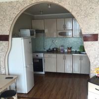 Владивосток — 2-комн. квартира, 45 м² – Адмирала Кузнецова, 88 (45 м²) — Фото 17