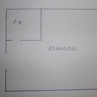 Владивосток — 1-комн. квартира, 18 м² – Проспект Красного Знамени, 51 (18 м²) — Фото 5