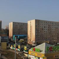 Владивосток — 1-комн. квартира, 18 м² – Проспект Красного Знамени, 51 (18 м²) — Фото 3