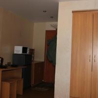 Владивосток — 1-комн. квартира, 18 м² – Проспект Красного Знамени, 51 (18 м²) — Фото 9