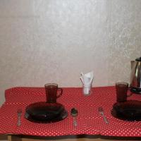 Владивосток — 1-комн. квартира, 18 м² – Проспект Красного Знамени, 51 (18 м²) — Фото 7