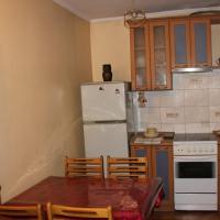 Владивосток — 2-комн. квартира, 57 м² – Партизанский пр-кт, 28А (57 м²) — Фото 8