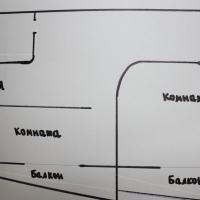 Владивосток — 2-комн. квартира, 57 м² – Партизанский пр-кт, 28А (57 м²) — Фото 4
