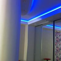 Владивосток — 1-комн. квартира, 44 м² – Леонова, 66 (44 м²) — Фото 4