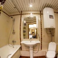 Владивосток — 3-комн. квартира, 68 м² – Адмирала Кузнецова, 92 (68 м²) — Фото 9