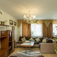 3-комнатная квартира, этаж 8/9, 68 м²