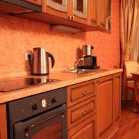 Владивосток — 2-комн. квартира, 70 м² – Комсомольская, 25Б (70 м²) — Фото 4
