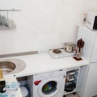 Владивосток — 1-комн. квартира, 33 м² – Сахалинская 5 б (33 м²) — Фото 8