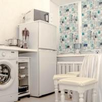 Владивосток — 1-комн. квартира, 33 м² – Сахалинская 5 б (33 м²) — Фото 6