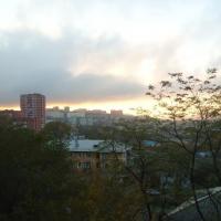 Владивосток — 1-комн. квартира, 33 м² – Сахалинская 5 б (33 м²) — Фото 3