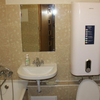 2-комнатная квартира, этаж 1/5, 54 м²