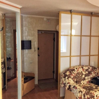 Владивосток — 2-комн. квартира, 45 м² – Марченко, 15 (45 м²) — Фото 3