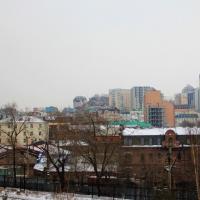 Владивосток — 1-комн. квартира, 38 м² – Фонтанная, 19 (38 м²) — Фото 7