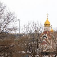 Владивосток — 1-комн. квартира, 38 м² – Фонтанная, 19 (38 м²) — Фото 6