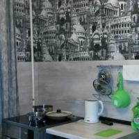Владивосток — 1-комн. квартира, 35 м² – Союзная, 20 (35 м²) — Фото 10