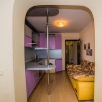 Владивосток — 1-комн. квартира, 38 м² – Крыгина, 42а (38 м²) — Фото 16