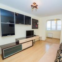1-комнатная квартира, этаж 5/9, 38 м²