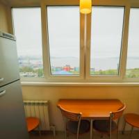 Владивосток — 1-комн. квартира, 38 м² – Крыгина, 42а (38 м²) — Фото 17