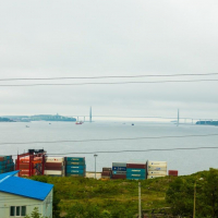 Владивосток — 1-комн. квартира, 38 м² – Крыгина, 42а (38 м²) — Фото 6