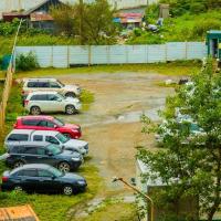 Владивосток — 1-комн. квартира, 38 м² – Крыгина, 42а (38 м²) — Фото 3